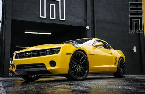 High Performance Rims For Chevrolet