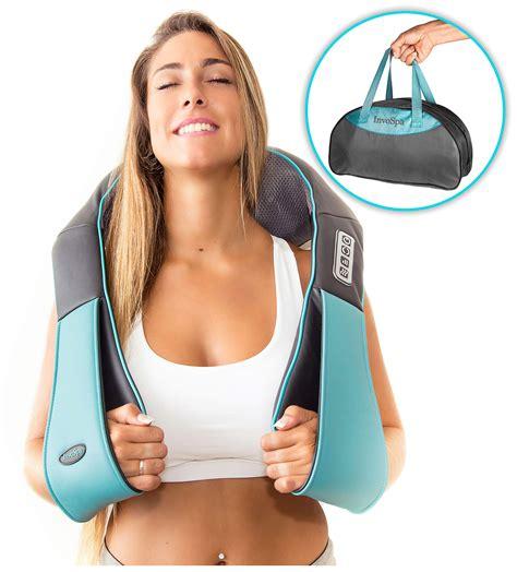 Amazon.com: Body Back Buddy Original Trigger Point Therapy