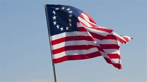 who designed the american flag american history misconceptions you probably believe