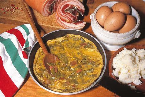 cuisine basque recettes omelette à la morue et aux piments doux la cuisine des basques