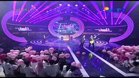 Jamin Rasaku Konser Wali Dijamin Rasanya Live At Sctv 10 06 2014