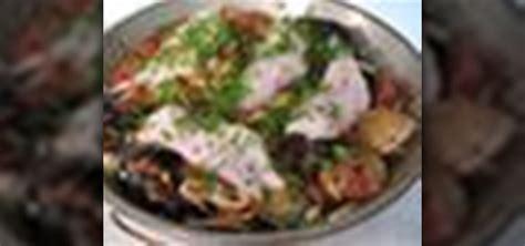 cook  portuguese cataplana seafood stew shellfish wonderhowto