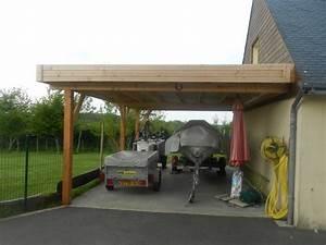 Fabrication De Garages Et Carports Sur Mesure En Bretagne