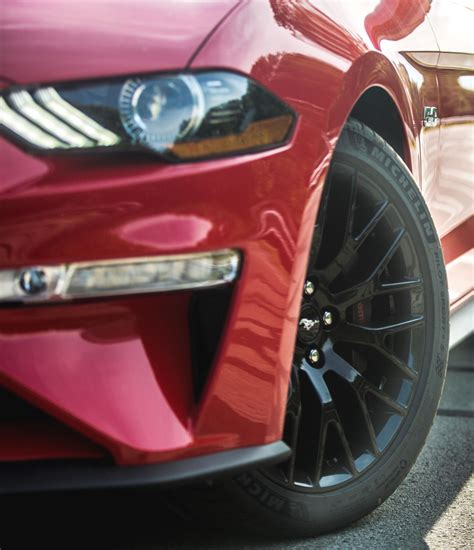 Michelin Pilot Sport Mustang Gt by Look Forward To Next Summer With 2018 Ford Mustang Gt And