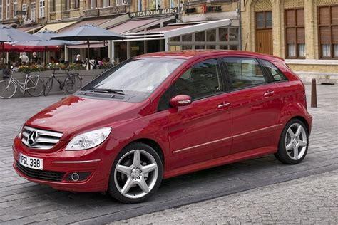 Mercedes bluetooth adapter hfp b67875877 modul handy für freispre. Mercedes-Benz B-Class 2005 - Car Review   Honest John