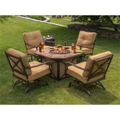 berkley nantucket 6 wicker seating set