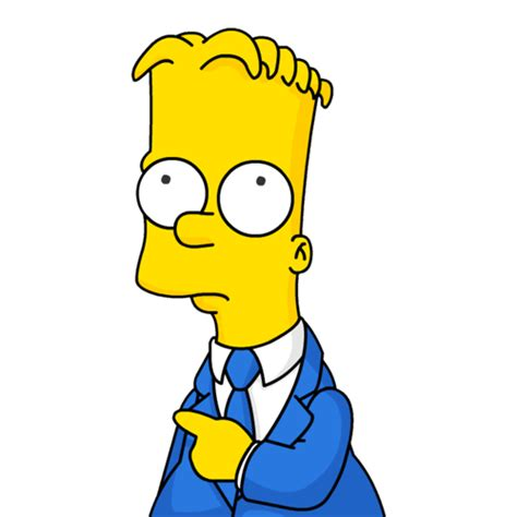 Chiffon Cloud Anthony Jeselnik Is Bart Simpson Grown Up