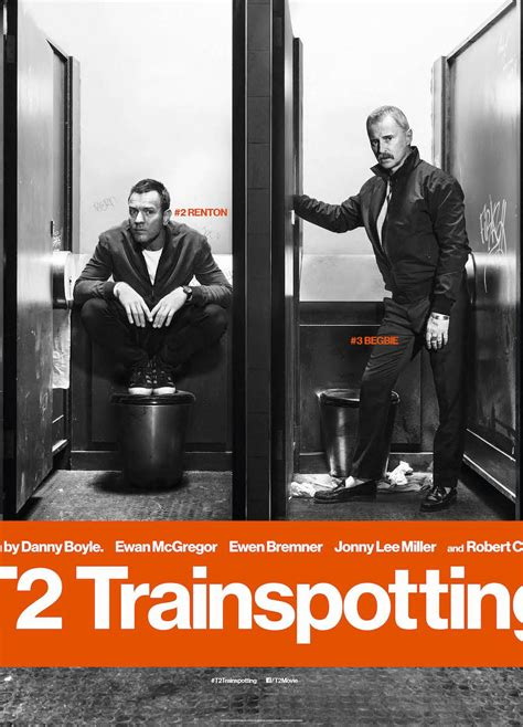 Duke Says: T2 Trainspotting Trailers & Posters • Voices ...