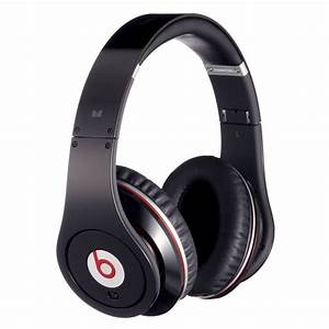 TurnMyTunesUp SpreeStore: Beats by Dr Dre Studio™ headphones.