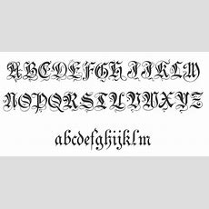 40+ Free Cool Cursive Tattoo Fonts 2017