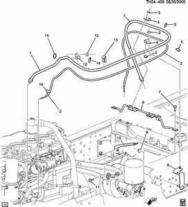 Air Compressor Discharge Lines