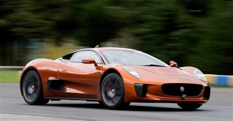 Best Electric Sports Car by Jaguar Sacrifices Two Sports Cars In Favor Of Electric Suv