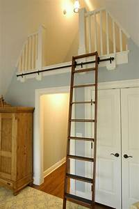 The 25+ best ideas about Library Ladder on Pinterest