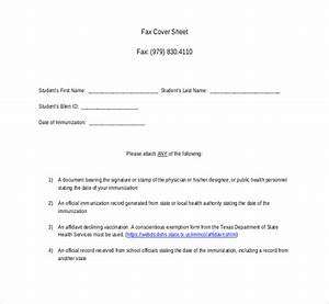 sample fax cover sheet for resume 8 free examples With fax resume online