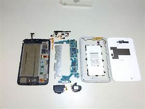 Samsung Galaxy Tab 3 7 0 3g Teardown