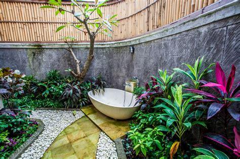 design ideas for small bathrooms garden pool villas bali family accomodation