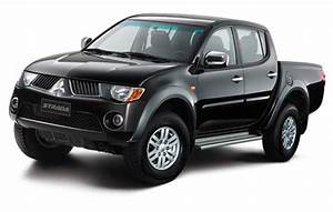 2007 Mitsubishi Triton - User Reviews