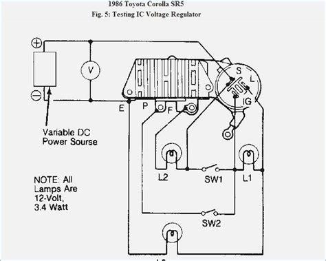 chrysler wiring an electronic regulator wiring diagrams