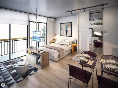 difference   efficiency apartment