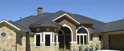 Roof Metal Roofing Roofs Seam Standing Slate