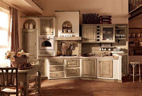 cucine color panna cucine zappalorto paolina gianduia con un effetto muro