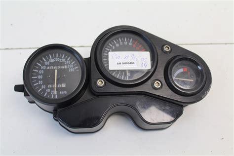 l 750 meter suzuki gsxr 750 gsxr750 compteur de vitesse speedo cockpit