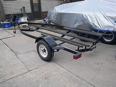 Nitro Boat Trailer Guides by Tracker Boat And Trailer Rvs For Sale