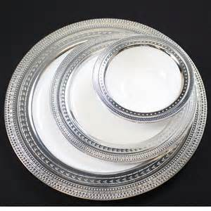 plastic plates for wedding buy strong formal plastic plates bowls