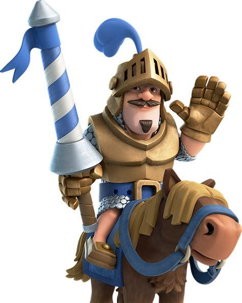 Clash Royale Characters