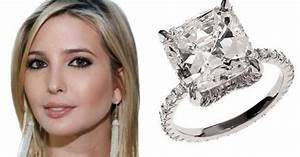 ivanka trump ivanka trump received a stunning 150000 5 With ivanka wedding ring