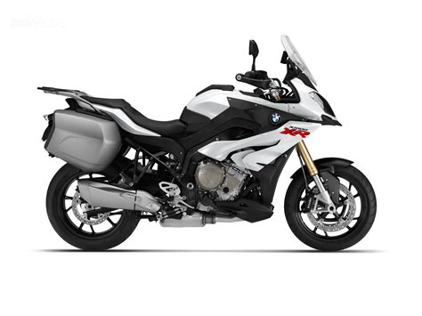 The Bmw S 1000 Xr  All Good Things Come In Fours