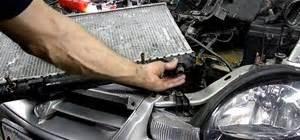 How to Fix the driver side window in a Dodge Dakota truck