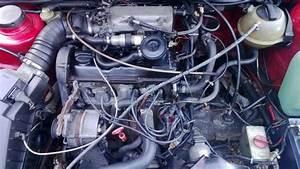 Golf Gti Engine