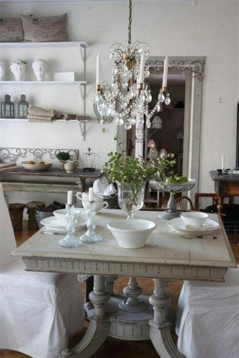 chic grey dining room 1480 best country images on Shabby