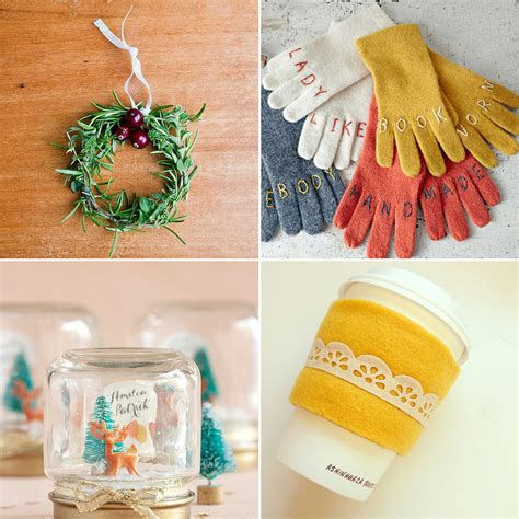 diy group gifts popsugar smart living