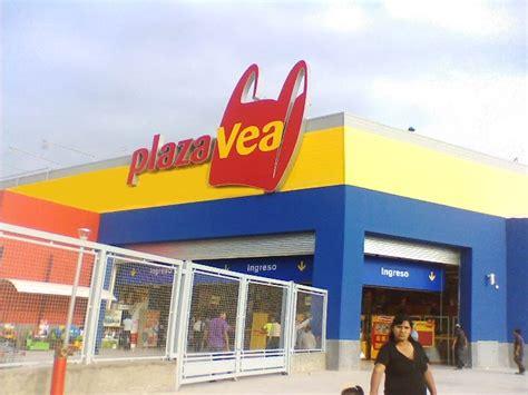 Su proyecto fue desarrollado en 1934 por charles darrow en la gran depresión. PLAZA VEA inaugura su primera tienda en Barranca | Serperuano.com