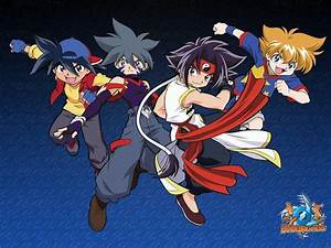 Beyblade Wallpapers - Wallpaper Cave