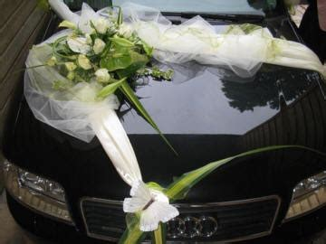 deco voiture de mariee toutes les photos par th 232 me pour votre mariage mariagetv