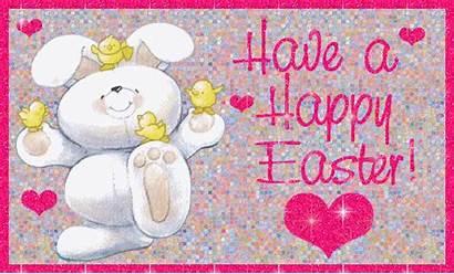 Easter Happy Glitters Friend Bunny Desiglitters Glitter