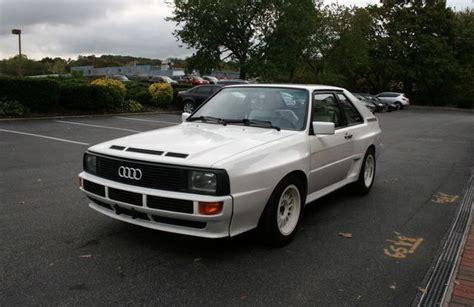 ������� �� ��� Audi Sport Quattro Swb Autobloggr