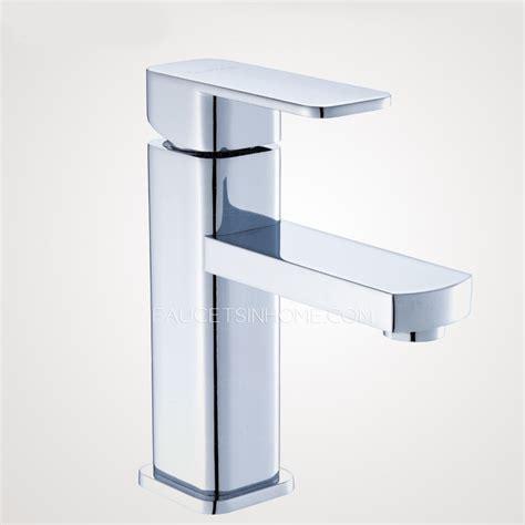 water faucets kitchen cheap single copper bathroom sink faucet single handle