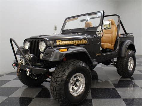 dark brown jeep dark brown metallic 1984 jeep cj for sale mcg marketplace