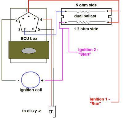 77 Dodge D100 Wiring Diagram by 78 Dodge D150 318 Dual Ballast Wiring Diagram