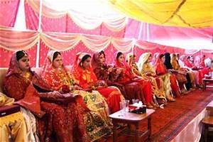 Minhaj Welfare Foundation organizes congregational ...