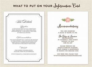 best 25 accommodations card ideas on pinterest With wedding invitations details card wording
