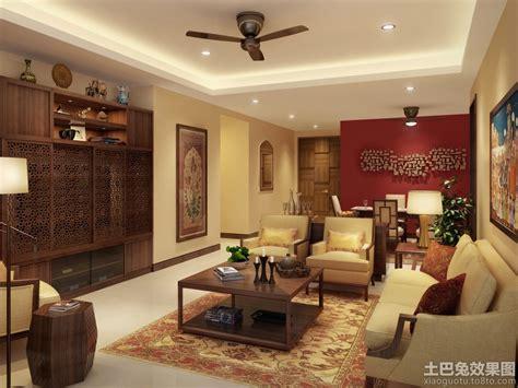 sofa ideas for small living rooms 中式上海房屋装修图片大全 土巴兔装修效果图