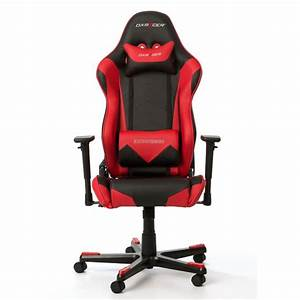 Dxracer Racing Series Gaming Chair  Re U2026