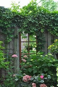 Spiegel Im Garten : 18 ideas to start a secret backyard garden top easy diy decor design project holicoffee ~ Frokenaadalensverden.com Haus und Dekorationen