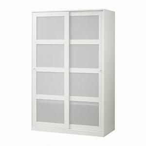 kvikne wardrobe with 2 sliding doors ikea With armoire ikea porte coulissante