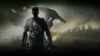 Warfare Infinite Duty Call Wallpapers Cave